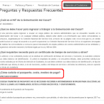 Pasaporte Gobernacion del Cesar | Valledupar
