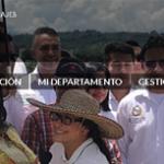 Pasaporte Gobernación De Putumayo | Pasaporte Mocoa