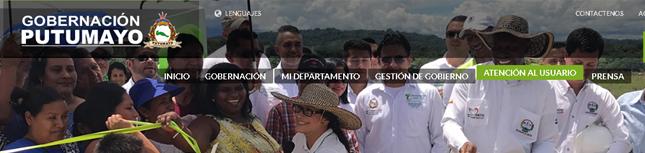 Pasaporte Mocoa