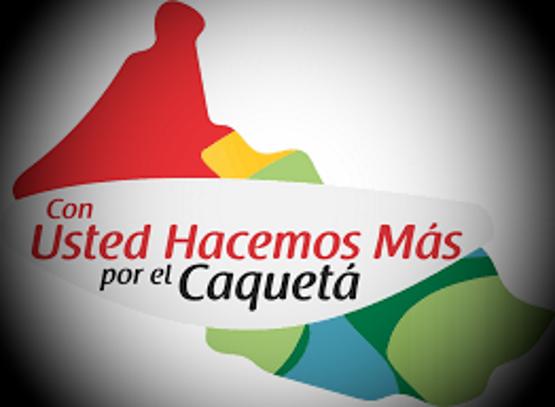 Gobernación de Caquetá Pasaporte