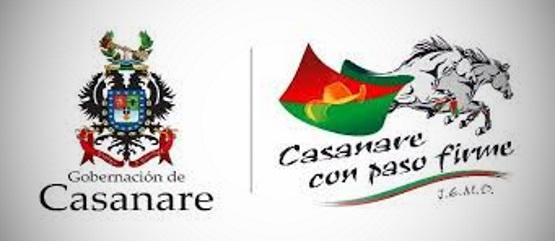 Gobernación de Casanare