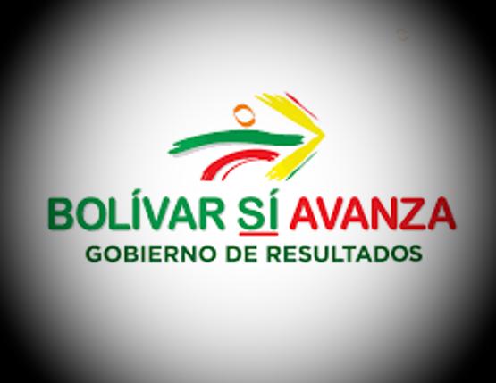 Gobernación Bolívar