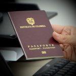 Pasaporte Gobernación De Amazonas